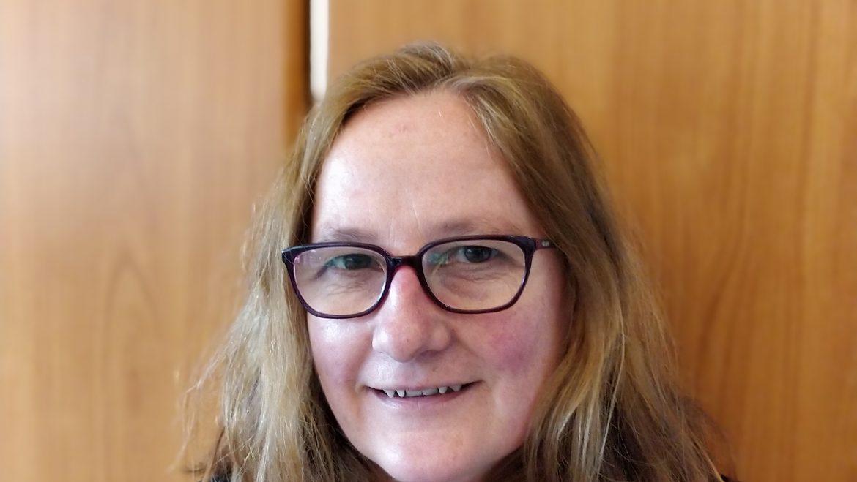 Heidi Hoste
