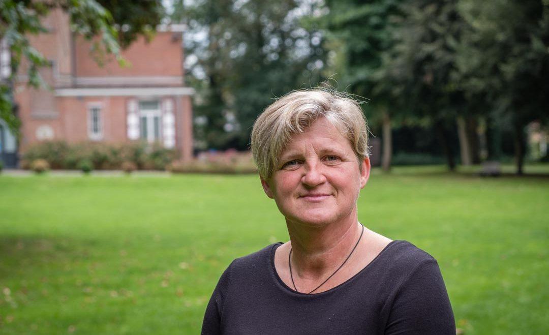 Rit Van Dijck